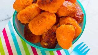 Sweet Potato Gems