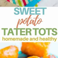 SWEET POTATO GEMS