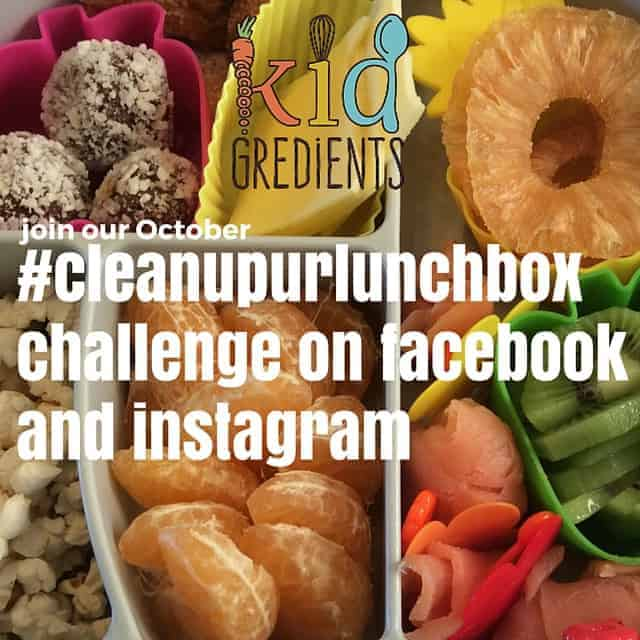 join our October challenge
