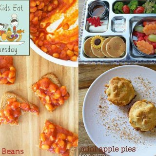 what kids eat wednesday 22