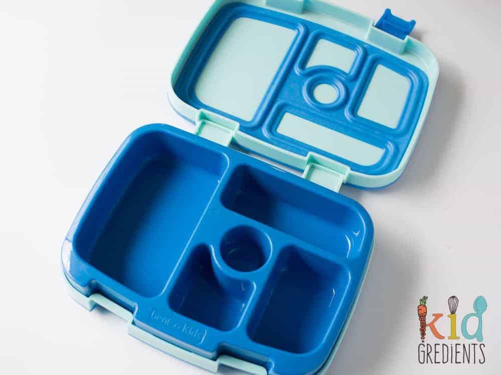 bentgo kids lunchbox review