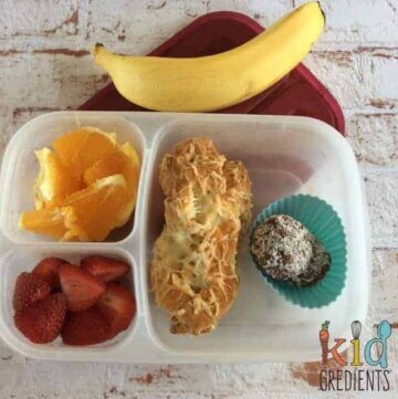 easy lunchbox full