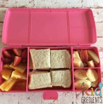 Tupperware Sandwich Plus Review