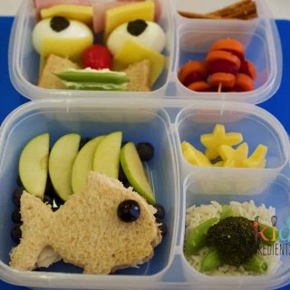 lunchbox masterclass