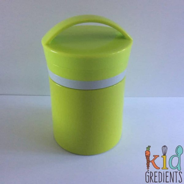 japanese insulated jar