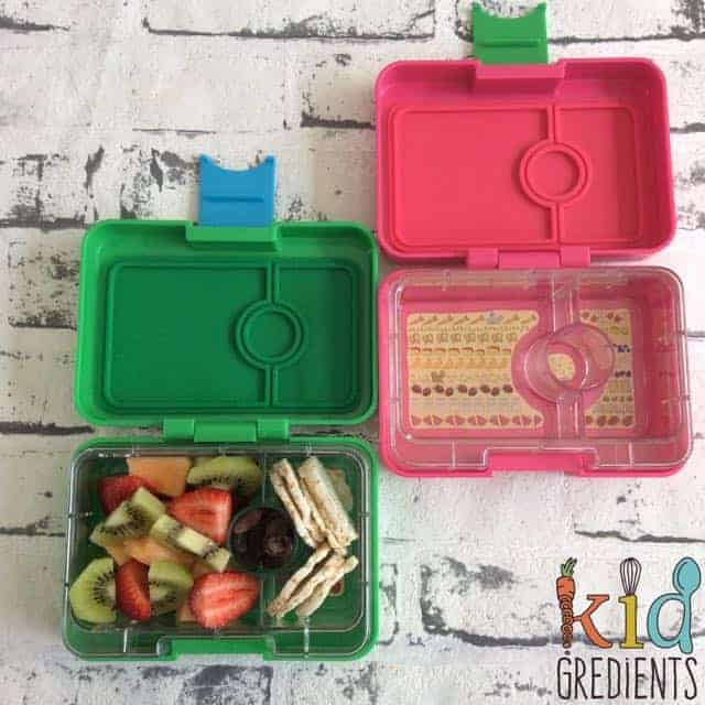 yumbox minisnack review