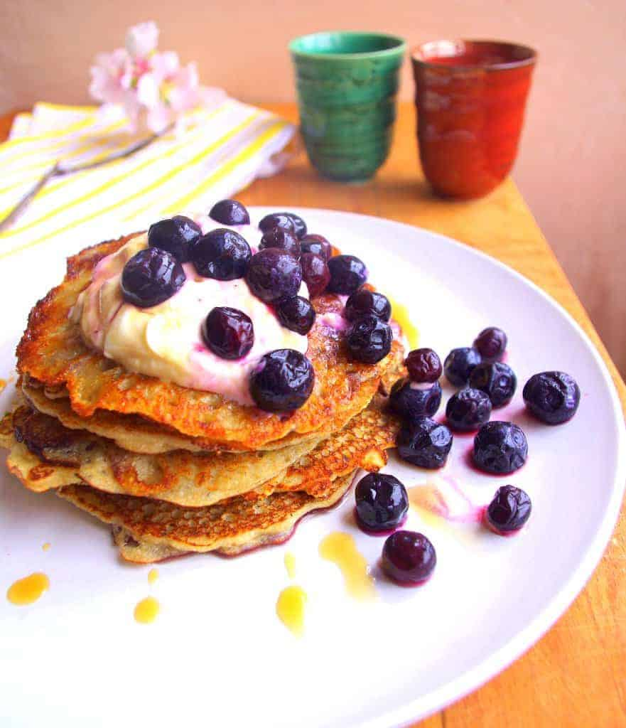 wholefood breakfast ideas for kids