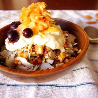 wholefood breakfast ideas for kids