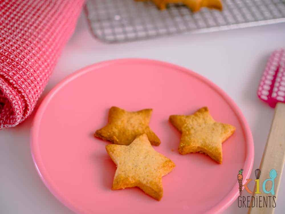 Simple Healthier Sweet Biscuits Lunchbox Perfect Kidgredients
