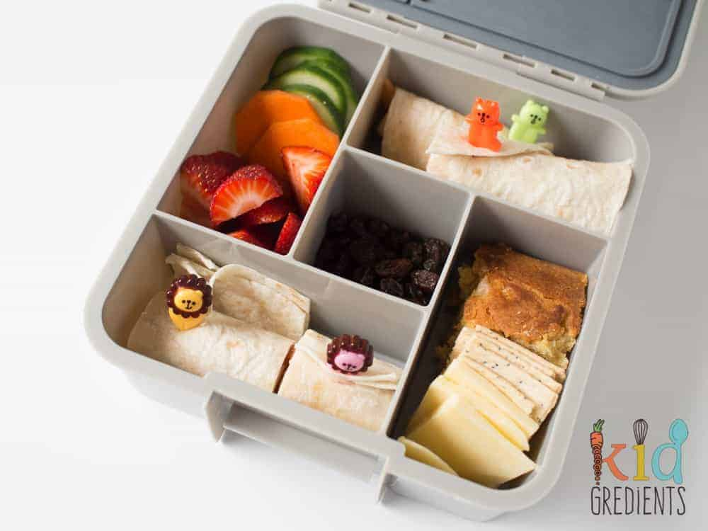 little lunchbox company bento 5 lunchbox review full