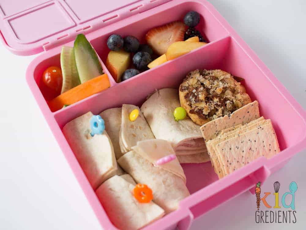 little lunchbox company bento 3 lunchbox review