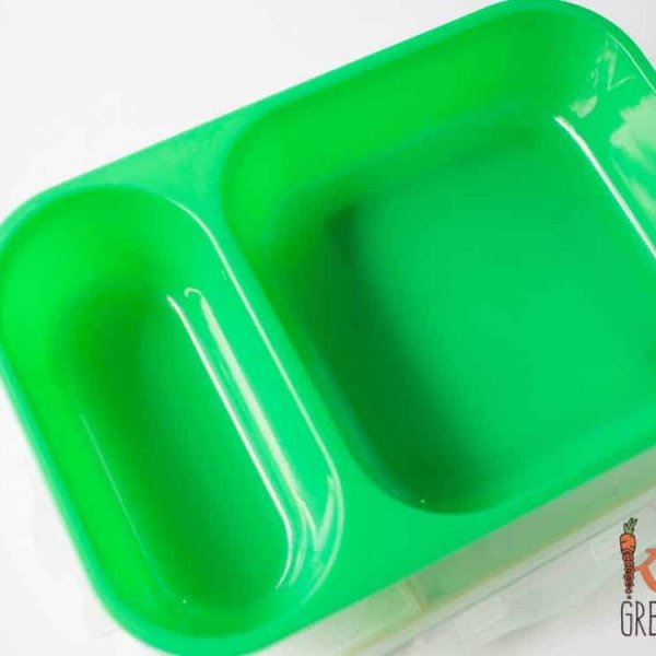 Smash bento duo lunchbox review