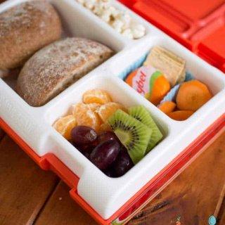 rainebeau lunchbox review