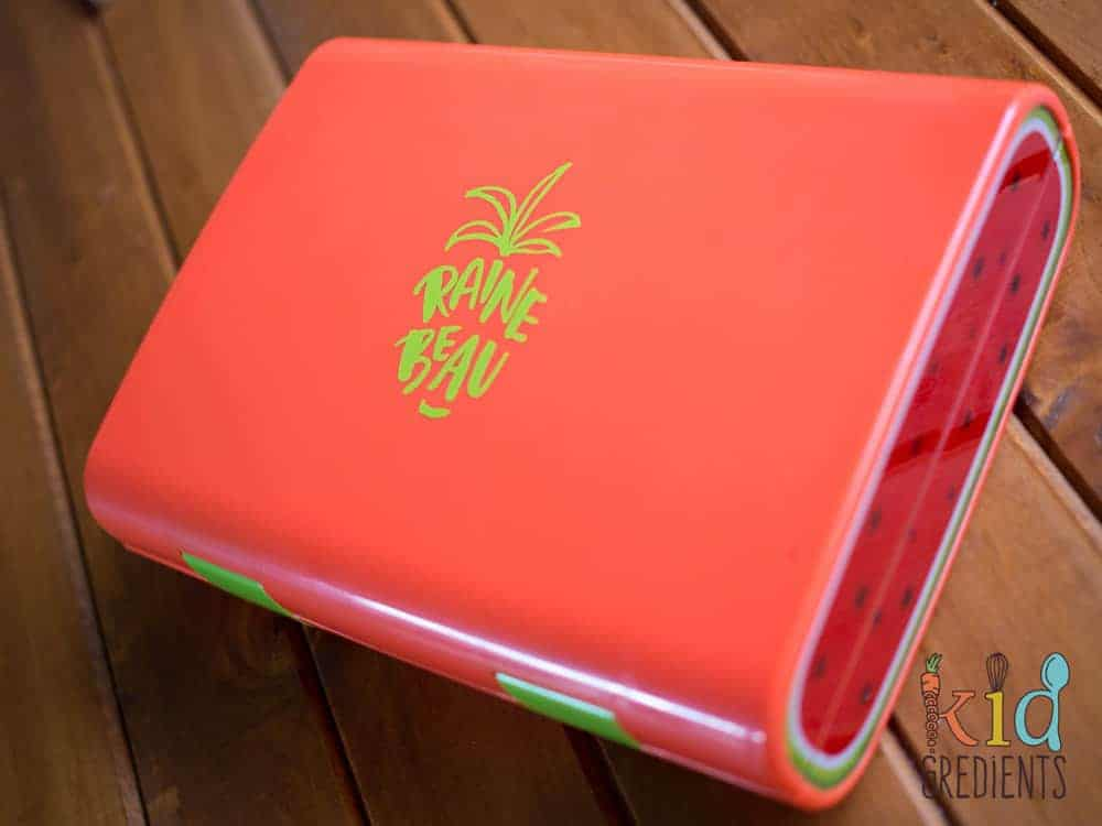 rainebeau lunchbox review