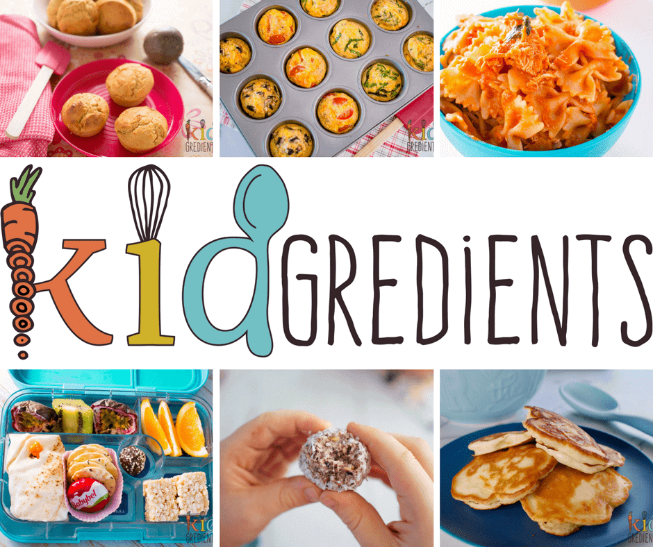 Welcome to Kidgredients, kids and family food, healthy recipes, lunchbox reviews and much more!