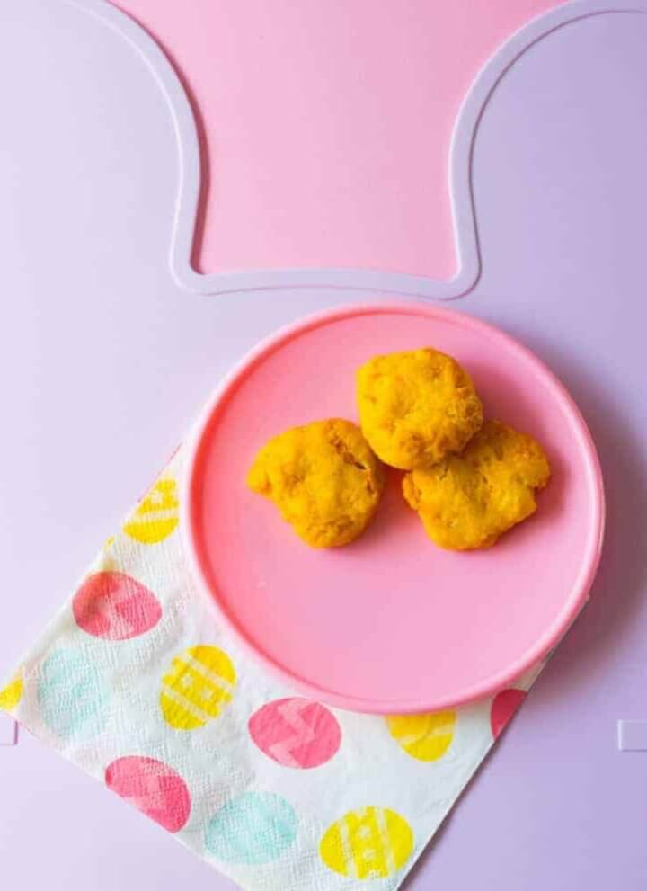 soft carrot cookies