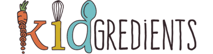 Kidgredients logo
