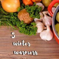 5 winter warmers the whole family will love