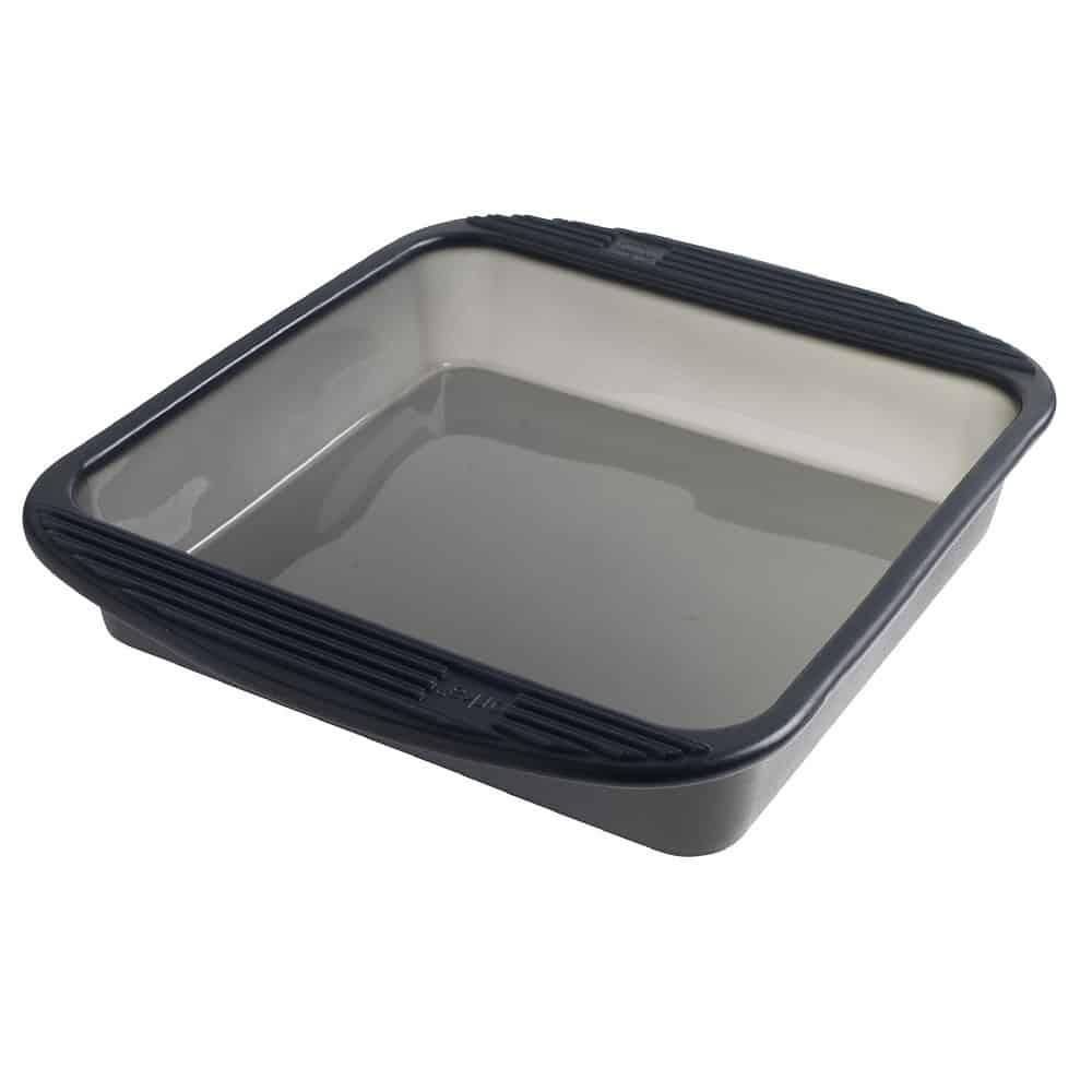 Mastrad silicone square baking dish