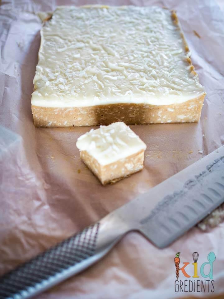 lemon fridge slice