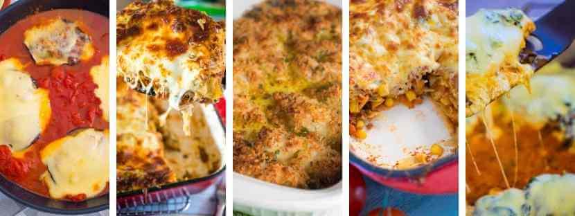 cheesy winter dinners